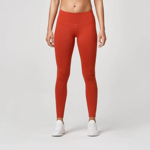 Myprotein Beat Leggings - Clay Red - M