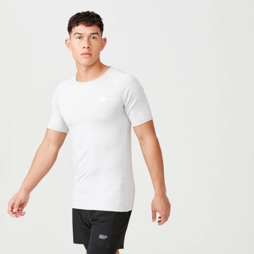 Myprotein Dry Tech T-Shirt - Silver - XS