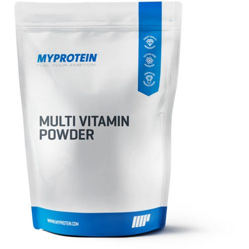 Myprotein Multi Vitamin Powder - Unflavoured - 0.2lb