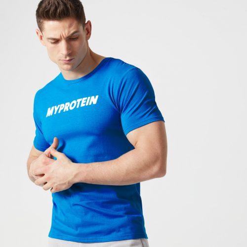 Myprotein The Original T-Shirt - Blue - S