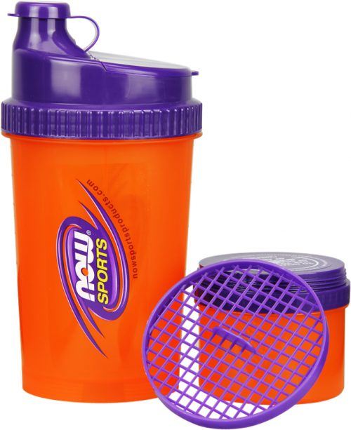 NOW Foods 3-in-1 Shaker - 25oz Shaker