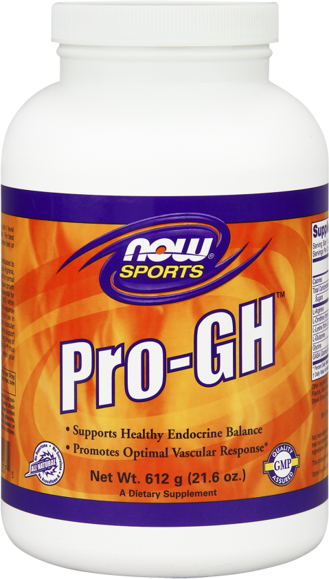 NOW Foods Pro-GH - 34 Servings