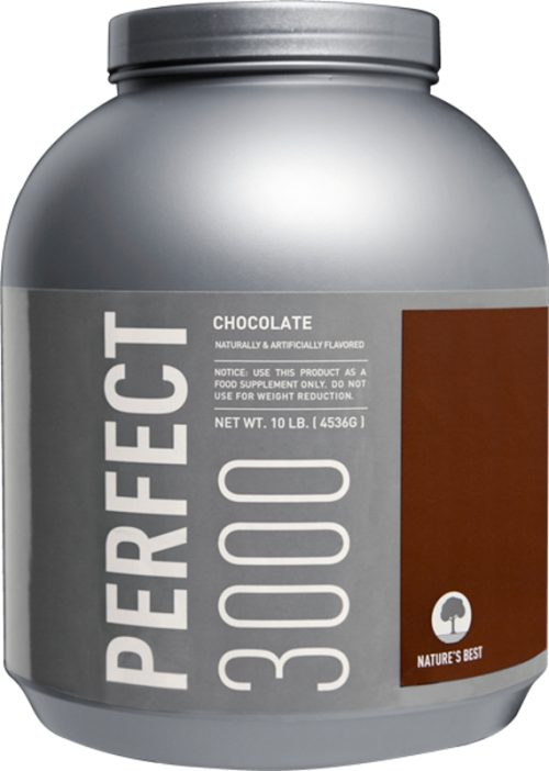 Nature's Best Perfect 3000 - 10lbs Chocolate