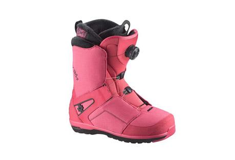 Nikita H-Wire Boa Snowboard Boots 2015 - Womens