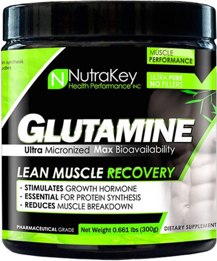 NutraKey Glutamine - 300g