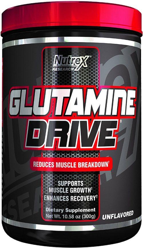 Nutrex Glutamine Drive - 300g Unflavored