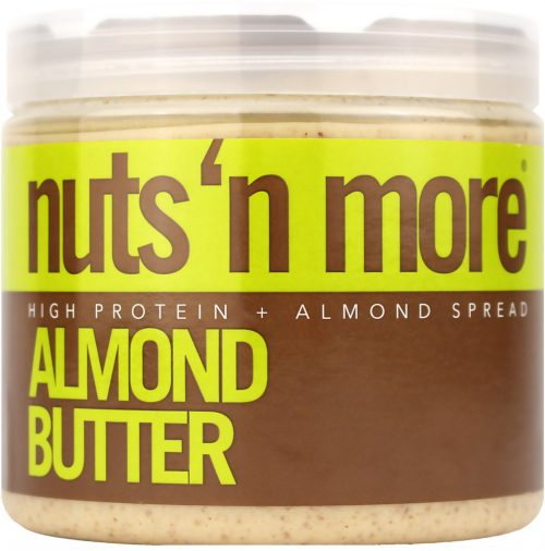 Nuts 'N More High Protein Spreads - Almond 16oz Almond Butter