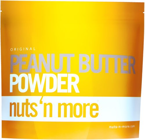 Nuts 'N More Peanut Butter Powder - 21 Servings Peanut Butter