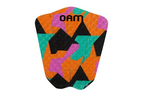OAM Alex Gray Traction Pad - teal, one size