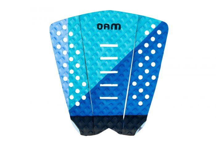OAM Cory Lopez Pad - blue, one size