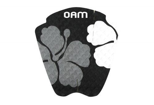 OAM Joel Centeio Traction Pad - grey black white, one size
