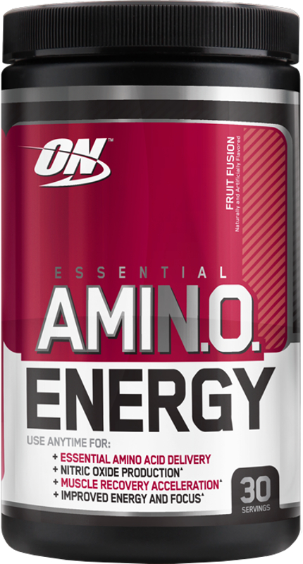 Optimum Nutrition Amino Energy - 30 Servings Fruit Fusion