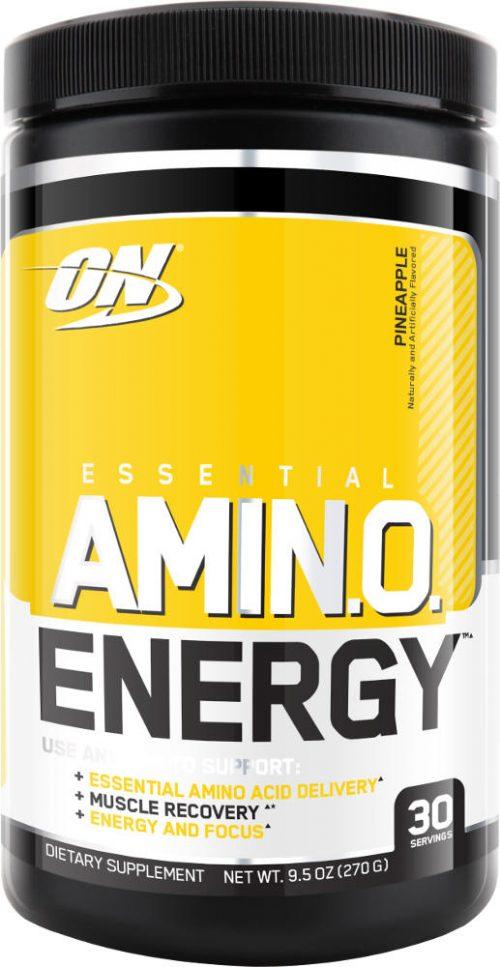 Optimum Nutrition Amino Energy - 30 Servings Pineapple