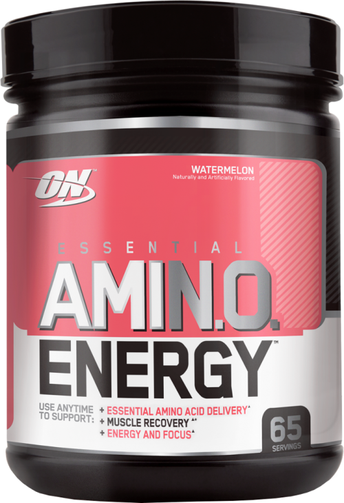 Optimum Nutrition Amino Energy - 65 Servings Watermelon