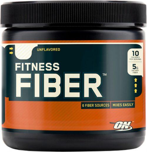 Optimum Nutrition Fitness Fiber - 195g Unflavored