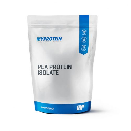 Pea Protein - Vanilla Stevia - 2.2lb (USA)
