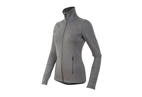 Pearl Izumi Escape Thermal Full-Zip Run Top - Women's