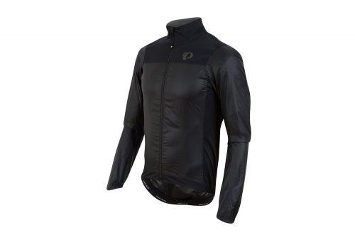 Pearl Izumi P.R.O. Barrier Lite Jacket - Men's - black/black, large