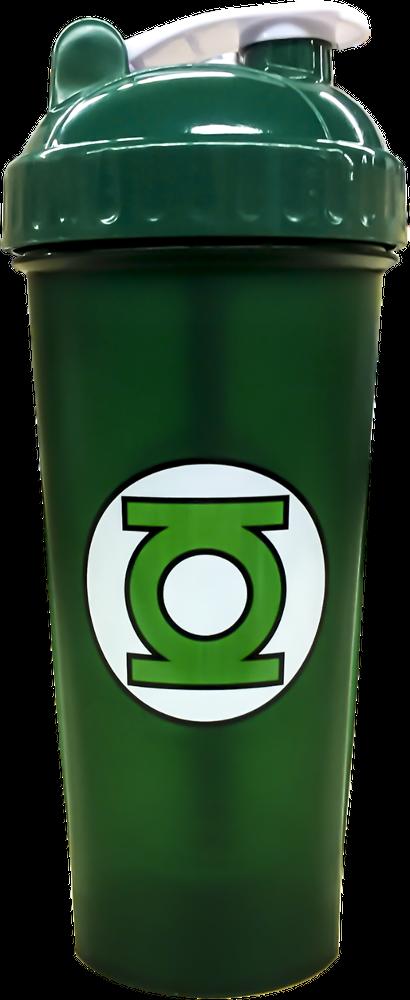 Perfect Shaker Green Lantern Shaker - 28oz (800ml)