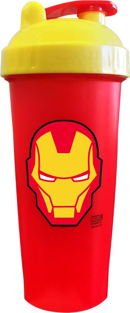 Perfect Shaker Iron-Man Shaker - 28oz (800ml)