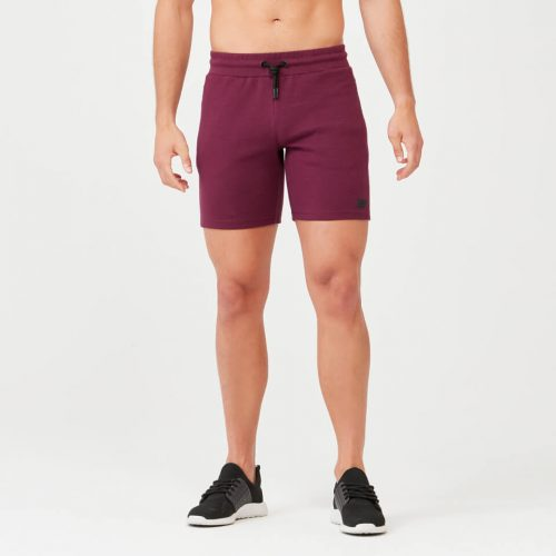 Pro Tech Shorts 2.0 - Burgundy - L