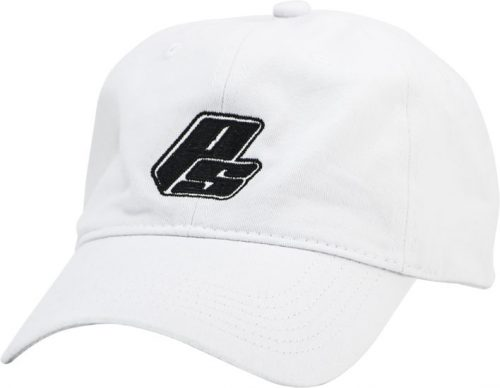 ProSupps Fitness Gear Dad Hat - One Size White