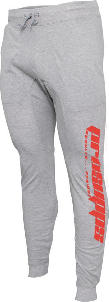 ProSupps Fitness Gear Jogger Pants - Heather Grey Medium