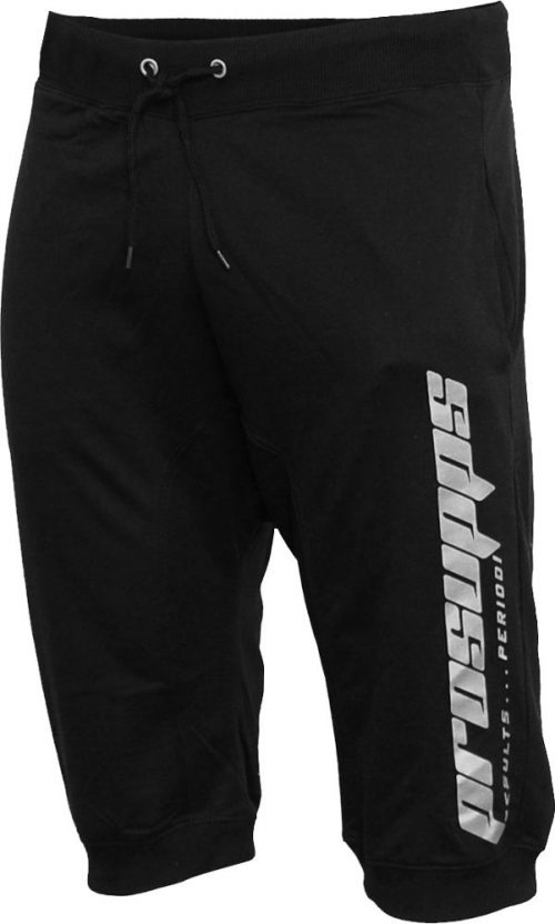 ProSupps Fitness Gear Jogger Shorts - Black Large