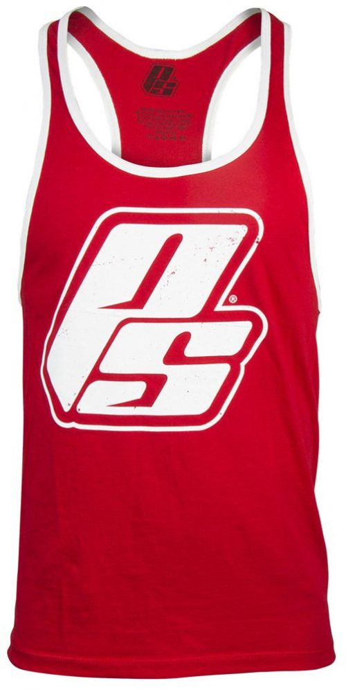 ProSupps Fitness Gear Spinal Stringer - Red/White Large