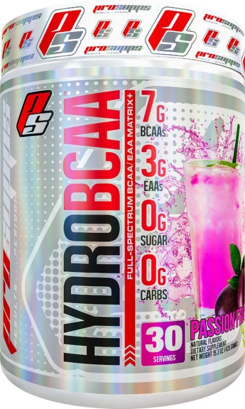 ProSupps HydroBCAA - 30 Servings Passionfruit