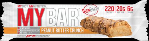 ProSupps MyBar - 1 Bar Salted Caramel Peanut Crunch