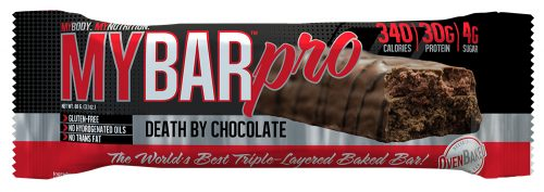 ProSupps MyBar Pro - 1 Bar Death By Chocolate