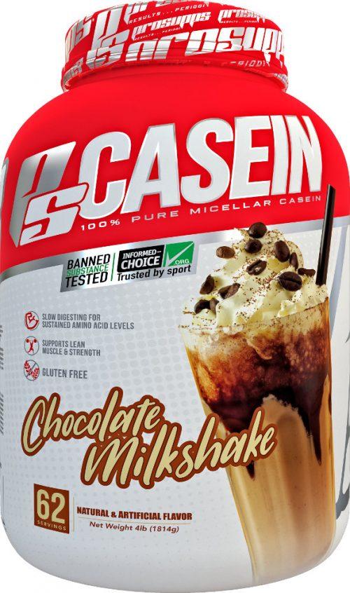 ProSupps PS Casein - 4lbs Chocolate Milkshake
