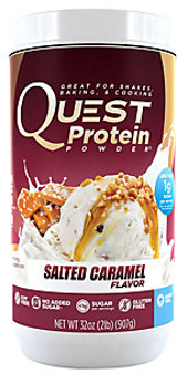 Quest Nutrition Quest Protein Powder - 2lb Salted Caramel