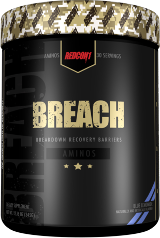 RedCon1 Breach - 30 Servings Blueberry Lemonade