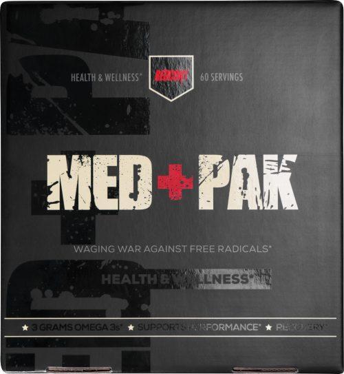 RedCon1 Med+Pak - 60 Servings