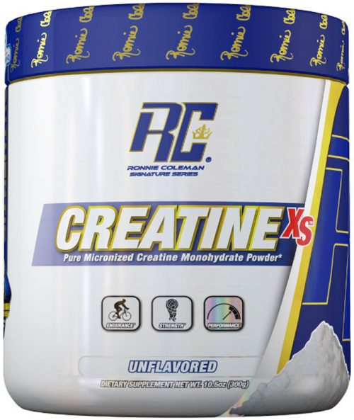 Ronnie Coleman Signature Series Creatine XS - 300g