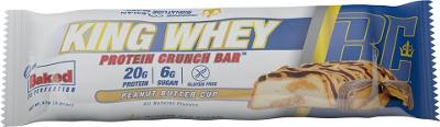 Ronnie Coleman Signature Series King Whey Protein Crunch Bar - 1 Bar P