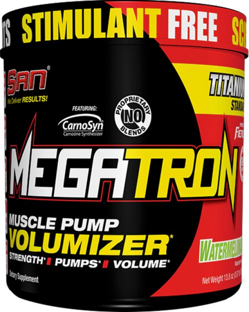 SAN Megatron - 30 Servings Watermelonade