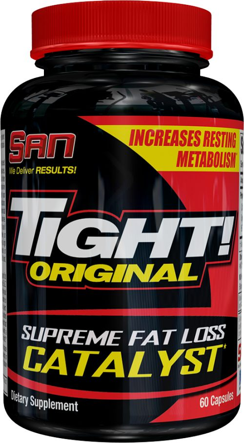 SAN Tight! Original - 60 Capsules