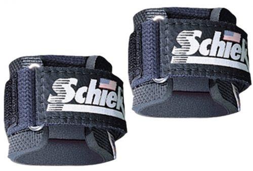 Schiek Sports Model 1100WS Wrist Supports - One Size Black