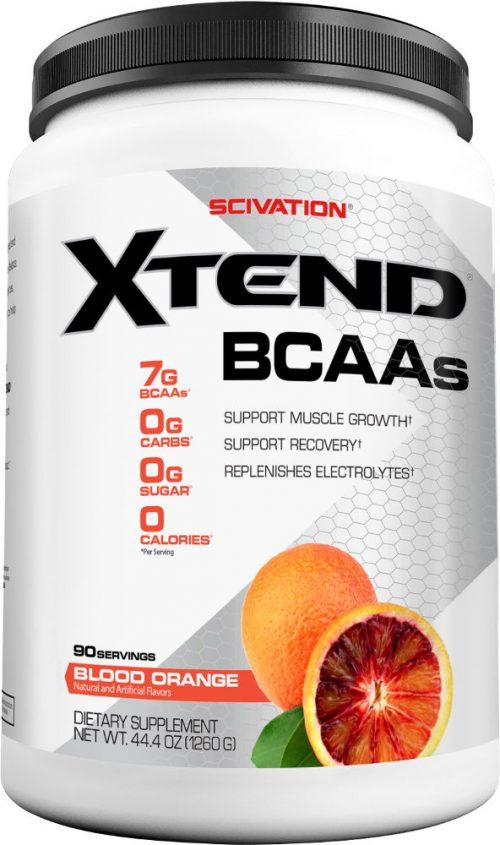 Scivation Xtend - 90 Servings Blood Orange