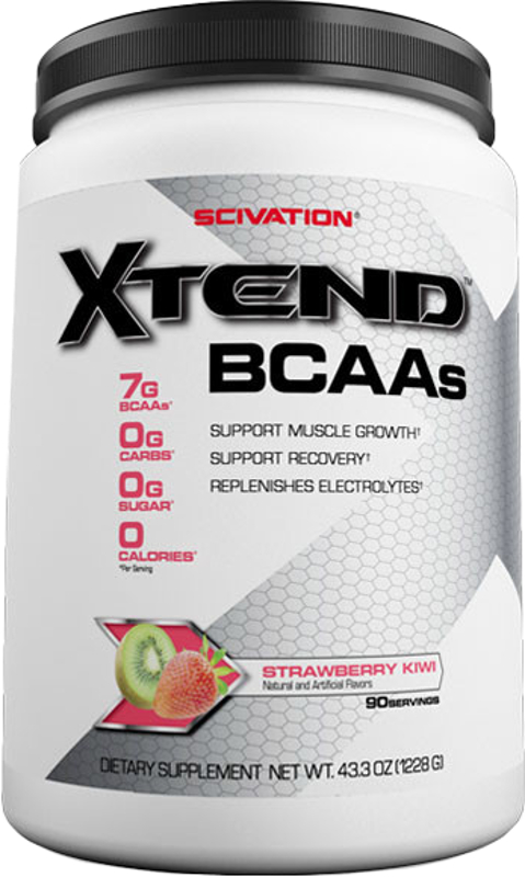 Scivation Xtend - 90 Servings Strawberry Kiwi