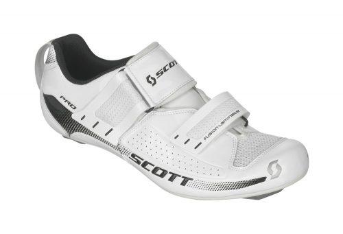 Scott Tri Pro Shoes - Men's - white, eu 42
