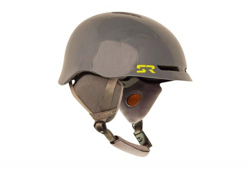 Shred Ready Forty4 Snow Helmet - gray, small