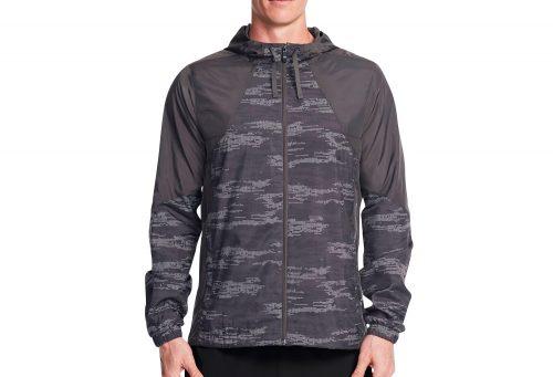 Skechers Bayview Jacket - Men's - grey, large