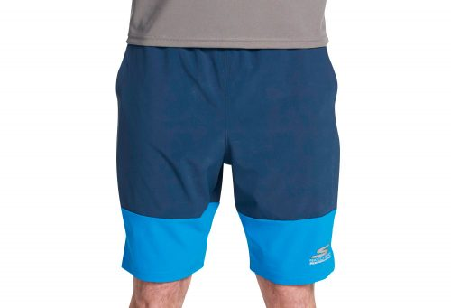 Skechers Runaway 2-In-1 Short - Men's - navy, large