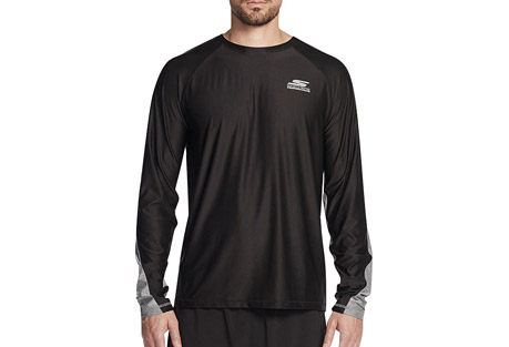 Skechers Sprint Long Sleeve Shirt - Men's