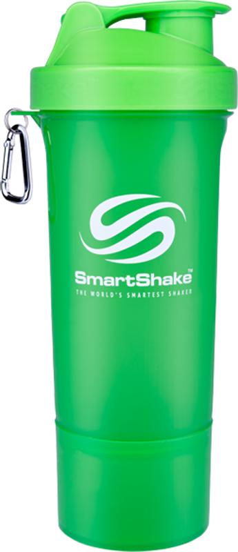 SmartShake SmartShake Slim - 17oz. Neon Green