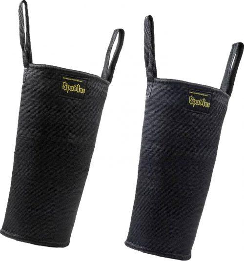 Spud Inc. Elbow Sleeve - 2 Black Sleeves XL